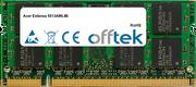 Extensa 5513AWLMi 1GB Modul - 200 Pin 1.8v DDR2 PC2-4200 SoDimm