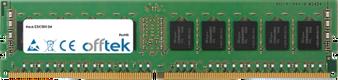 ESC500 G4 16GB Modul - 288 Pin 1.2v DDR4 PC4-19200 ECC Dimm