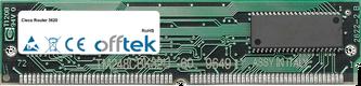 Router 3620 32MB Satz (2x16MB Module) - 72 Pin 5v FPM Non-Parity Simm