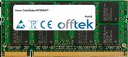 ColorQube 8570DN/DT 1GB Modul - 200 Pin 1.8v DDR2 PC2-4200 SoDimm