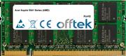 Aspire 5541 Serie (AMD) 2GB Modul - 200 Pin 1.8v DDR2 PC2-6400 SoDimm