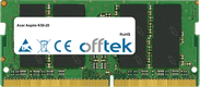 Aspire K50-20 16GB Modul - 260 Pin 1.2v DDR4 PC4-19200 SoDimm