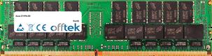 Z11PA-D8 64GB Modul - 288 Pin 1.2v DDR4 PC4-23400 LRDIMM ECC Dimm Load Reduced