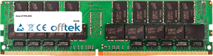 Z11PA-D8C 64GB Modul - 288 Pin 1.2v DDR4 PC4-23400 LRDIMM ECC Dimm Load Reduced