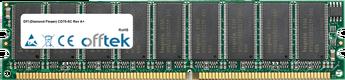 CD70-SC Rev A+ 512MB Modul - 184 Pin 2.5v DDR333 ECC Dimm (Single Rank)