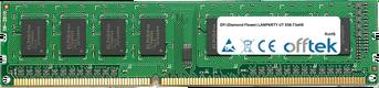 LANPARTY UT X58-T3eH8 4GB Modul - 240 Pin 1.5v DDR3 PC3-10664 Non-ECC Dimm