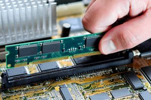 Upgrading Device Memory