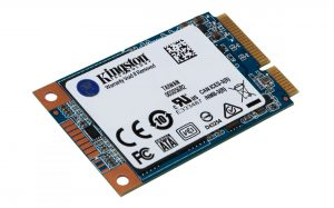 Kingston UV500 MSATA SSD 120GB Laufwerk