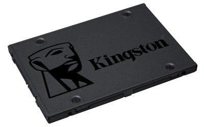 Kingston A400 2.5-inch SSD 1.92TB Laufwerk
