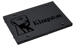 Kingston A400 2.5 Zoll SSD 240GB Laufwerk