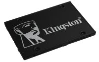 Kingston KC600 2.5-inch SSD 256GB Laufwerk