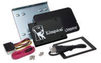Kingston KC600 2.5-inch SSD Upgrade Kit 2TB Laufwerk