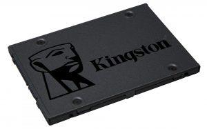 Kingston A400 2.5 Zoll SSD 960GB Laufwerk