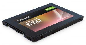 Integral P Serie 5 SATA III 2.5 Inch SSD 960GB Laufwerk