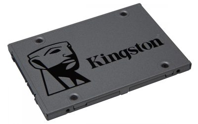 Kingston UV500 2.5 Zoll SSD 960GB Laufwerk