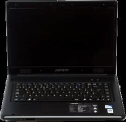 Advent Roma 2001 laptops