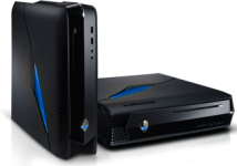 Alienware Desktopspeicher
