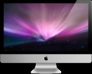 Apple Desktopspeicher