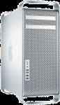 Apple Serverspeicher