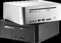 AsRock Desktopspeicher
