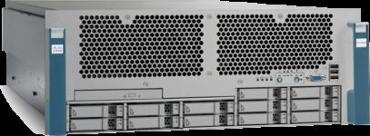 Cisco Serverspeicher