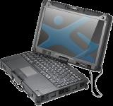 Getac Laptopspeicher