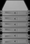 Mitsubishi Serverspeicher