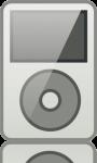 Speicher für MP3-Player