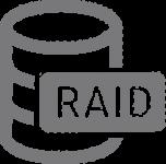 Speicher für Raid Controller