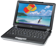 JVC Laptopspeicher