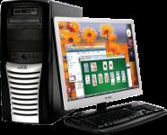 Mesh Desktopspeicher