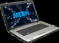 Mesh Laptopspeicher