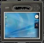 Motion Computing Laptopspeicher