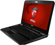 Microstar (MSI) Laptopspeicher