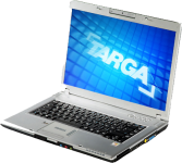Targa Laptopspeicher