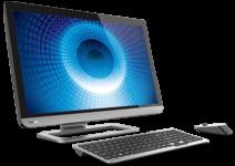 Toshiba Desktopspeicher