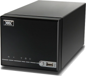 VIA Technologies Serverspeicher