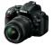 Nikon Digital SLR D5200