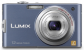 Panasonic Lumix DMC-FX60