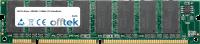 168 Pin Dimm - SDRAM - 133Mhz 3.3V Ungepuffert 256MB Modul