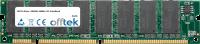 168 Pin Dimm - SDRAM - 66Mhz 3.3V Ungepuffert 256MB Modul