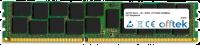 240 Pin Dimm - 1.5v - DDR3 - PC3-8500 (1066Mhz) - ECC Registriert 4GB Modul