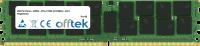 288 Pin Dimm - DDR4 - PC4-17000 (2133Mhz) - ECC Registriert 32GB Modul