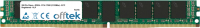 288 Pin Dimm - DDR4 - PC4-17000 (2133Mhz) - ECC Registriert - VLP 8GB Modul