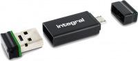 Integral USB OTG Adapter Mit Fusion 2.0 Laufwerk 32GB