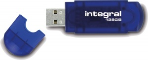 Integral EVO USB Laufwerk 128GB