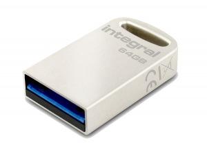 Integral Fusion USB 3.0 Flash Laufwerk 64GB