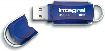 Integral Courier USB 3.0 Flash Laufwerk 8GB