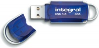 Integral Courier USB 3.0 Flash Laufwerk 8GB