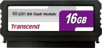 Transcend PATA Flash Modul (40Pin Vertikal) 16GB
